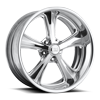 5 LUG MILNER - U361 POLISHED