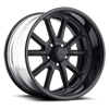 5 LUG RAMBLER - US390 BLACK