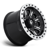 Fuel UTV Wheels Hardline - D910 Beadlock (Lightweight Ring)