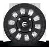 Fuel UTV Wheels Tactic - D630 - UTV