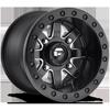 Fuel UTV Wheels Maverick Beadlock - D938 - OFF ROAD ONLY