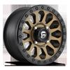 Fuel UTV Wheels Vector - D600 - UTV