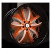 VF601 in Orange