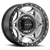 501 Legend Satin Graphite with Satin Black X-Lok Lip