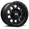XD132 RG2 Satin Black
