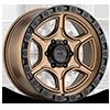 XD139 Portal Bronze
