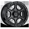XD139 Portal Satin Black