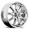 XD Wheels XD779 Badlands