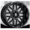 XD820 Grenade Gloss Black