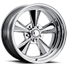 American Racing Custom Wheels VN409 TTO 2 Piece