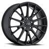 American Racing AR904 Satin Black