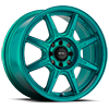 308 Spec R Gloss Teal Green