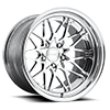 Phoenix - F451 Concave Polished