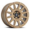 Icon Alloys Ricochet