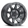 5 LUG MR317 MATTE BLACK