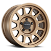 5 LUG MR703 MATT BRONZE
