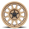 5 LUG MR703 MATTE BRONZE