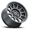 5 LUG MR703 MATTE BLACK
