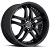 5 LUG 9012 KAPRI SATIN BLACK