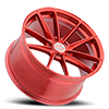 5 LUG ZUFFEN CANDY RED