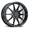 Speedster Gloss Black