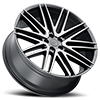 5 LUG ROYALTY CARBON GRAPHITE