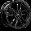 R364 Satin Black