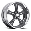 Schott Wheels - Challenger eXL Brushed and Polished