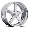 Schott Wheels - I-Force Brushed and Polished