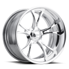 Schott Wheels - Tomahawk d.concave Polished