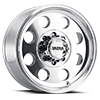 8 LUG 164 POLISHED - 19.5X7.5