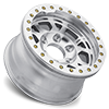 6 LUG 103 XTREME TRUE BEAD-LOCK OFF RD USE ONLY MACHINED WITH MACHINED BEAD-LOCK