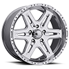 5 LUG 207-208 BADLANDS POLISHED