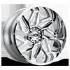 361 Spyder Chrome