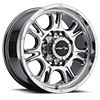 8 LUG 399 FURY CHROME