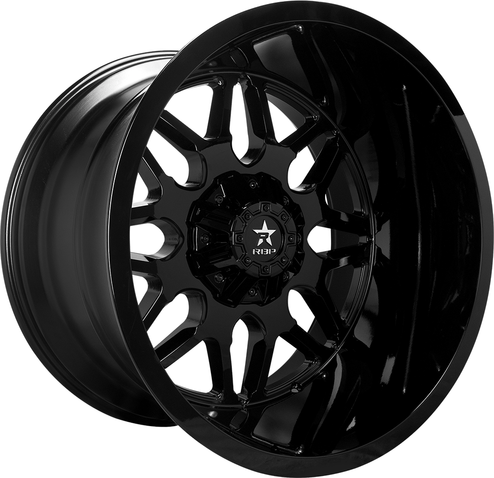 RBP Wheels 73R ATOMIC