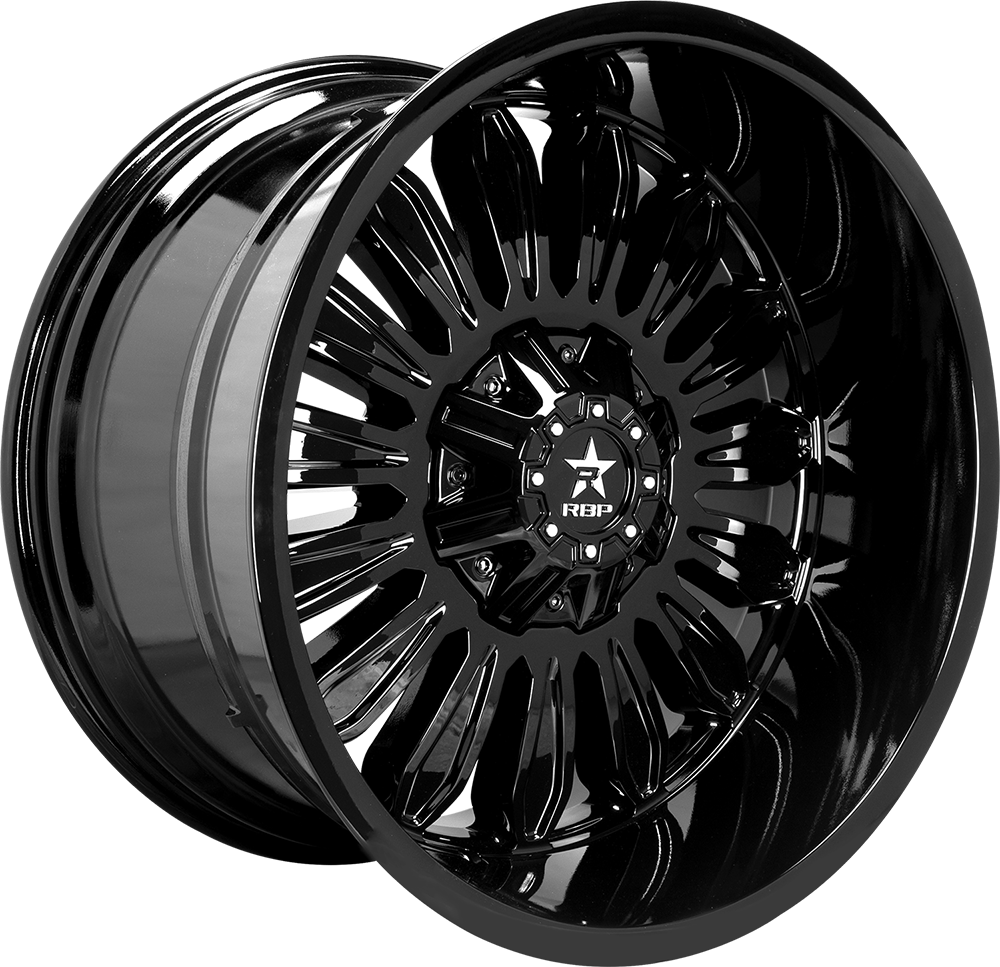 RBP Wheels 76R ROULETTE