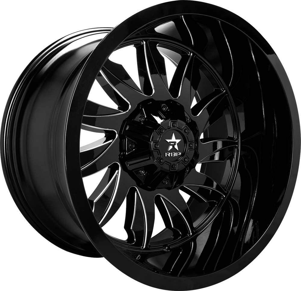RBP Wheels 74R SILENCER