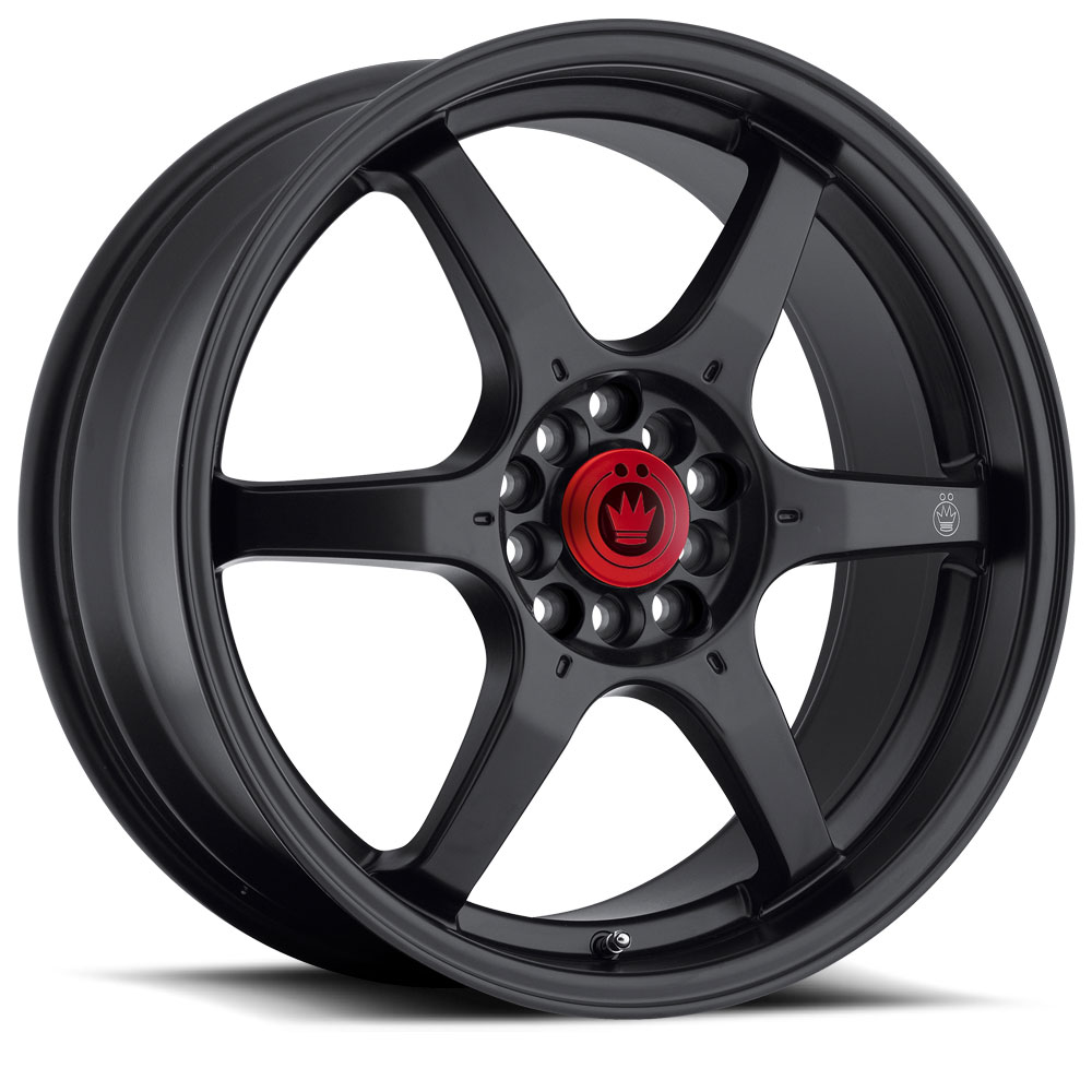 Konig Wheels Back Bone