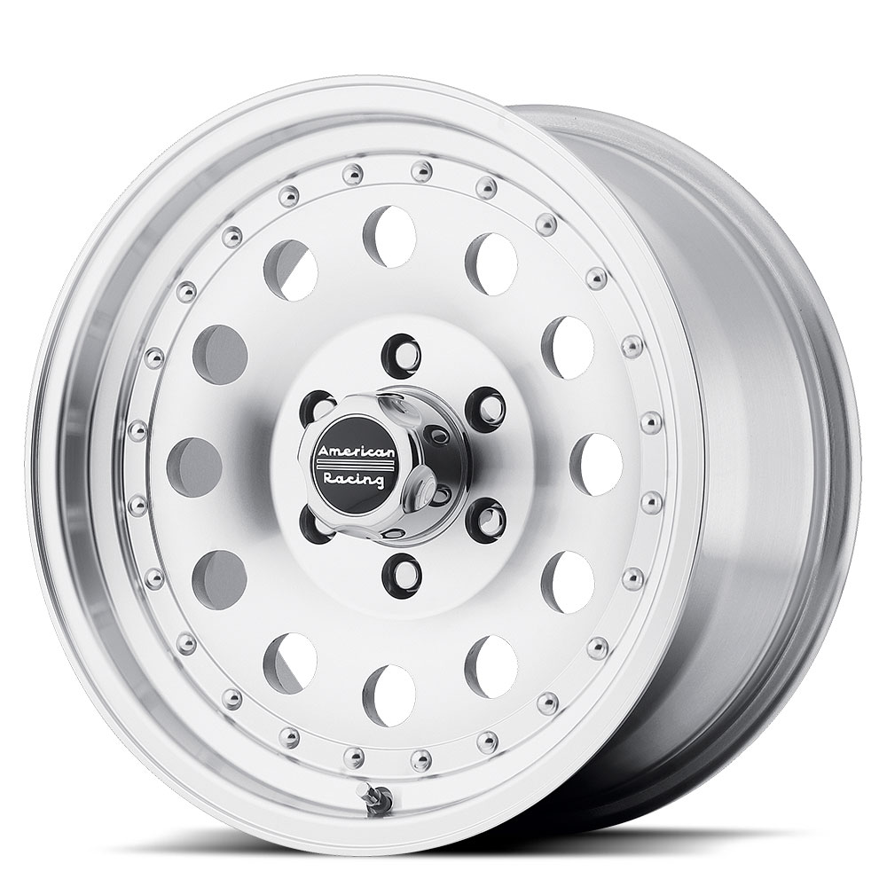 American Racing Custom Wheels AR62 Outlaw II