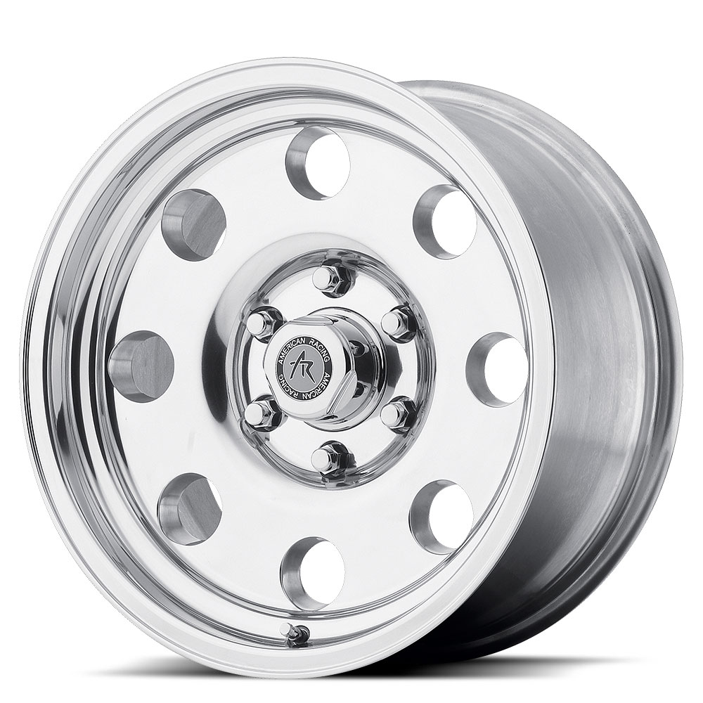 American Racing Custom Wheels AR172 Baja