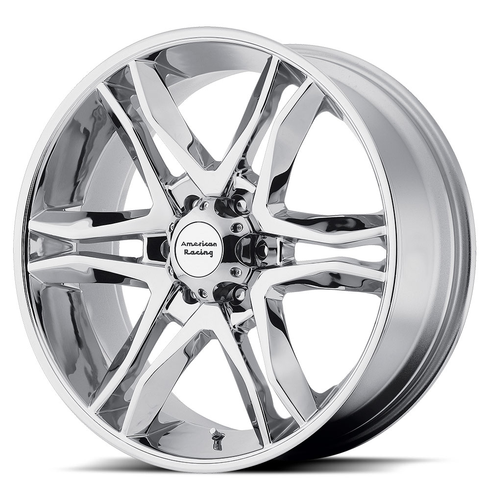 American Racing Custom Wheels AR893 Mainline