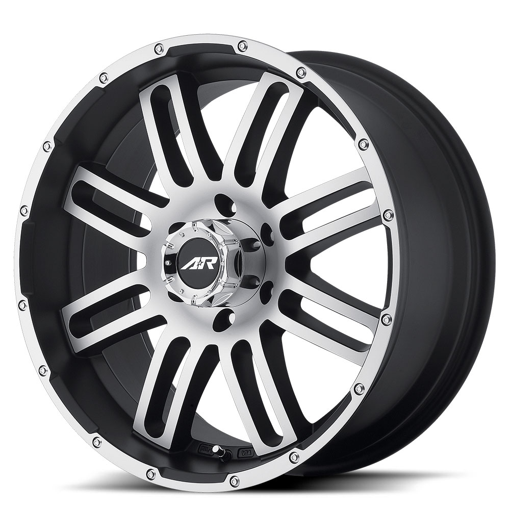 American Racing Custom Wheels AR901