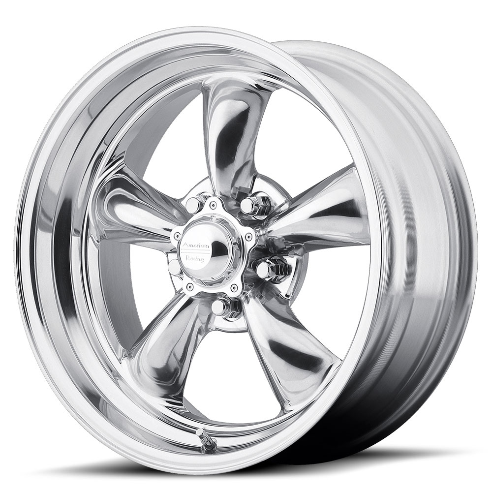 American Racing Custom Wheels VN505 Torq Thrust II