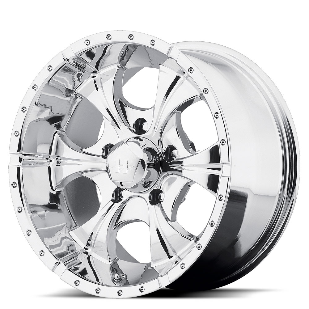 Helo Wheels HE791 MAXX