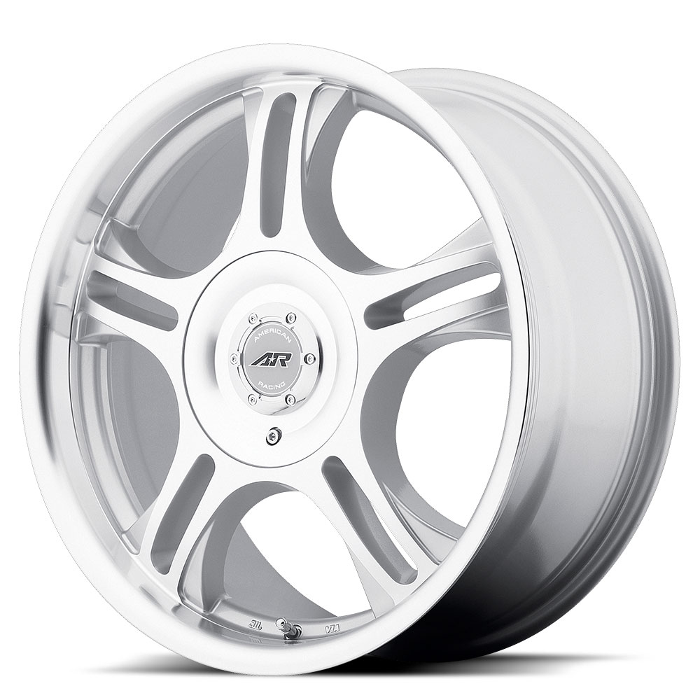 American Racing Custom Wheels AR95T Estrella