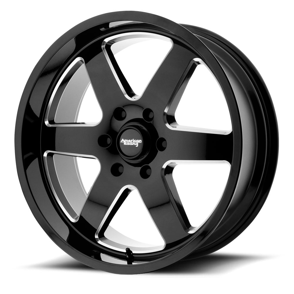 American Racing Custom Wheels AR926 Patrol