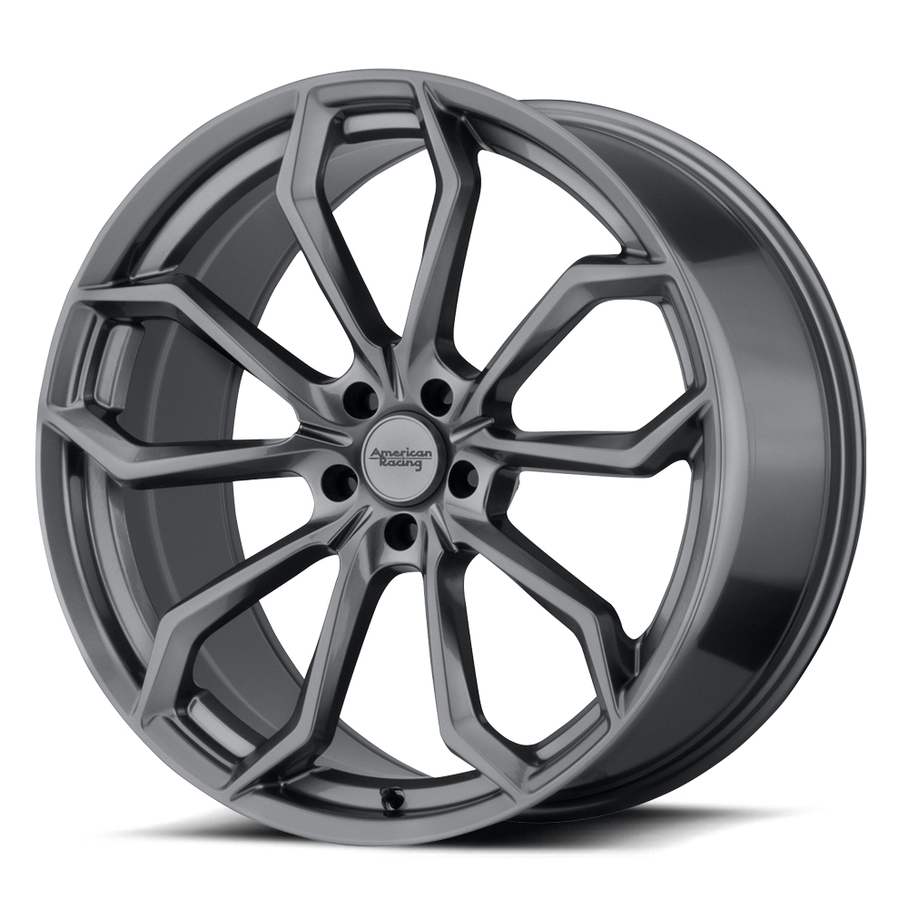 American Racing Custom Wheels AR932