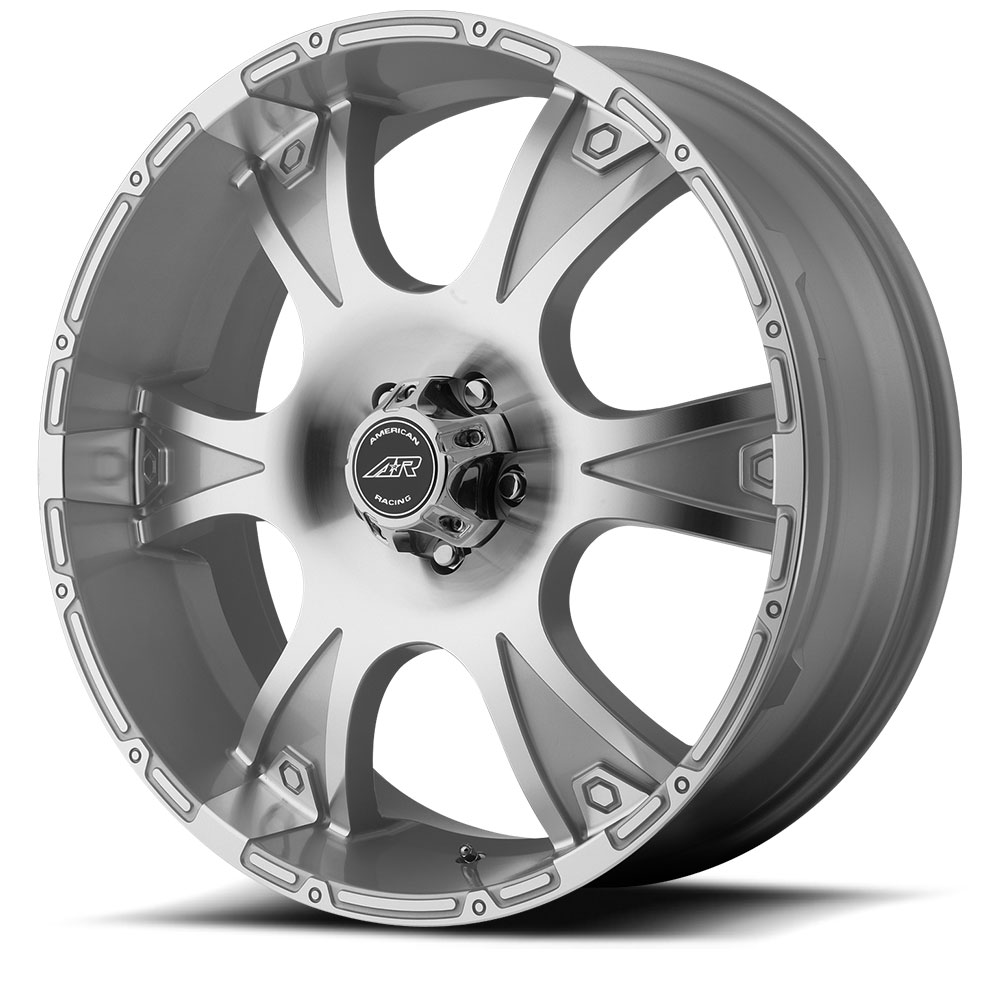 American Racing Custom Wheels AR889 Dagger