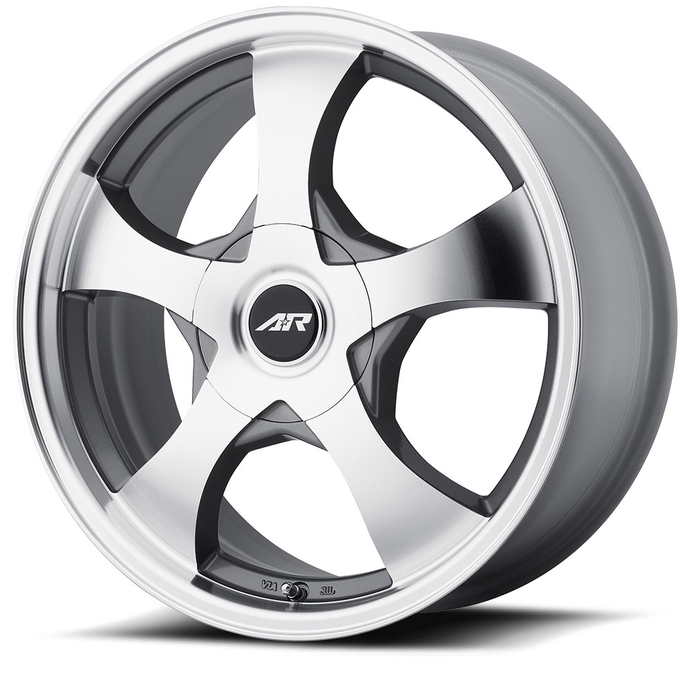 American Racing Custom Wheels AR895